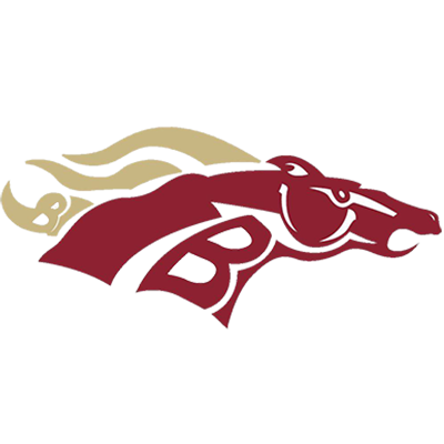Brookwood High School logo