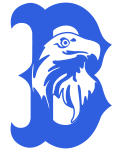 Broomfield High School logo