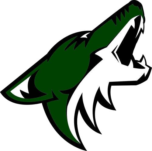Buena Park High School logo