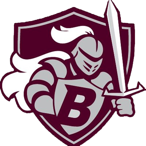 Buhler High School logo
