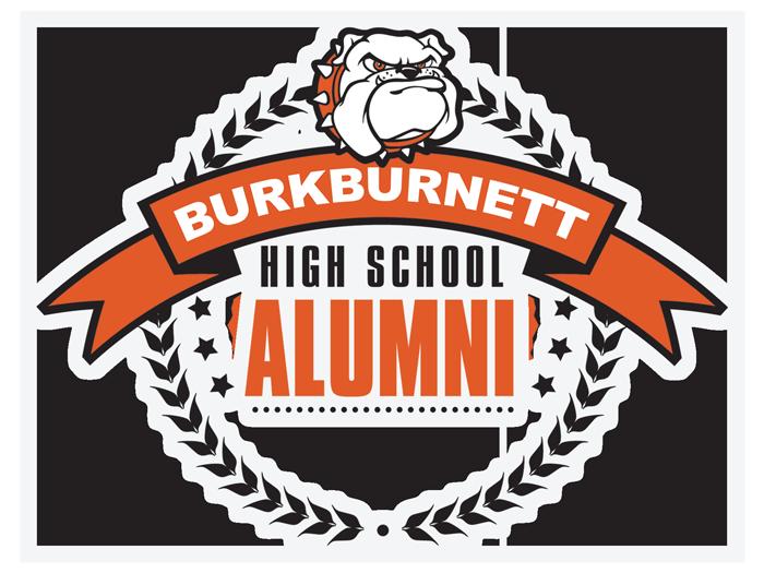 Burkburnett High School logo