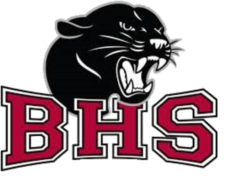 Burlingame High School logo
