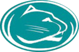 Burton High School logo