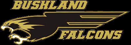 Bushland High School logo