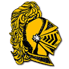 Harding Senior High School logo