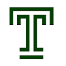 Tyrone High School  logo