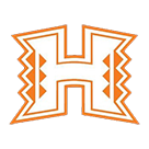 Hardin High School logo