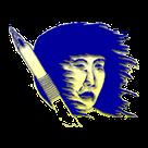 Hooper Bay High School logo