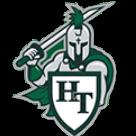 Holy Trinity Diocesan High School logo