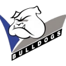 Hall-Dale High School logo