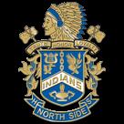 Jackson North Side High School logo