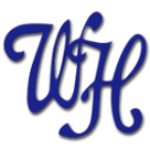 White House High School logo