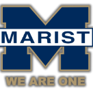 Marist Catholic High School logo