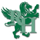 Rowland Hall High School logo