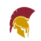 Desmet High School logo