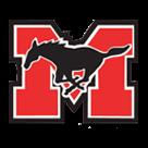 George Mason High School logo