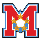 George C. Marshall High School logo
