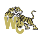 Worth County High School logo