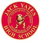 Jack Yates High School logo