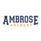 Ambrose High School logo