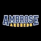 Ambrose High School logo
