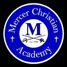 Mercer Christian Academy logo