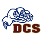Dundy County Stratton High School logo