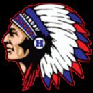 Hammon High School logo