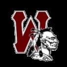 St. Charles West High School logo