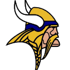 D.H. Conley High School logo
