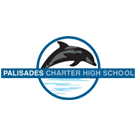 Palisades Charter High School logo