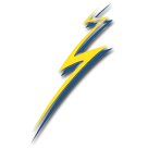 Cypress Bay High School logo