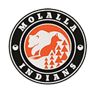 Molalla High School logo
