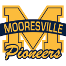 Mooresville High School logo