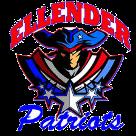 Ellender Memorial High School logo