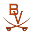 Bowie High School - Arlington logo