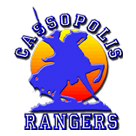 Cassopolis Ross Beatty High School logo