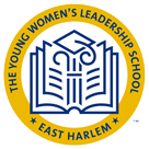 The Young Women's Leadership School logo