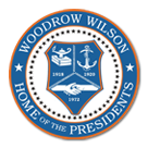 Woodrow Wilson High School logo