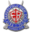 East Bakersfield High School logo