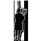 Granada Hills Charter High School logo