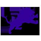 Live Oak High School logo