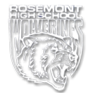 Rosemont High School logo