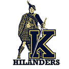 Kelso High School logo