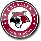 Calallen High School logo