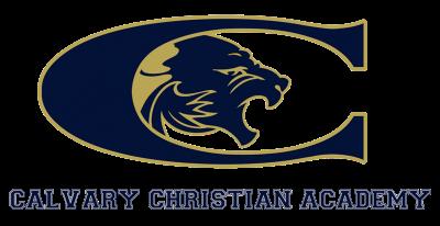 Calvary Christian Academy - Ormond Beach logo