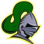 Calvin Christian High School logo