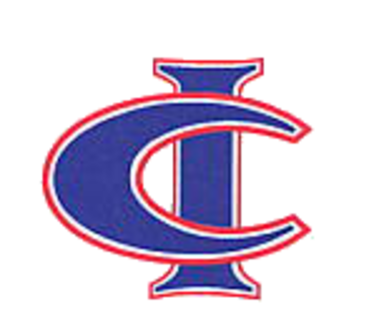 Cambridge Isanti High School logo