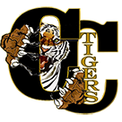 Canon City High School logo