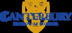 Canterbury School of Florida logo